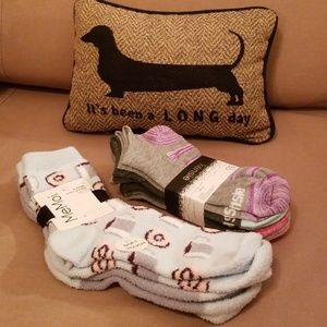Kensie Sock Bundle